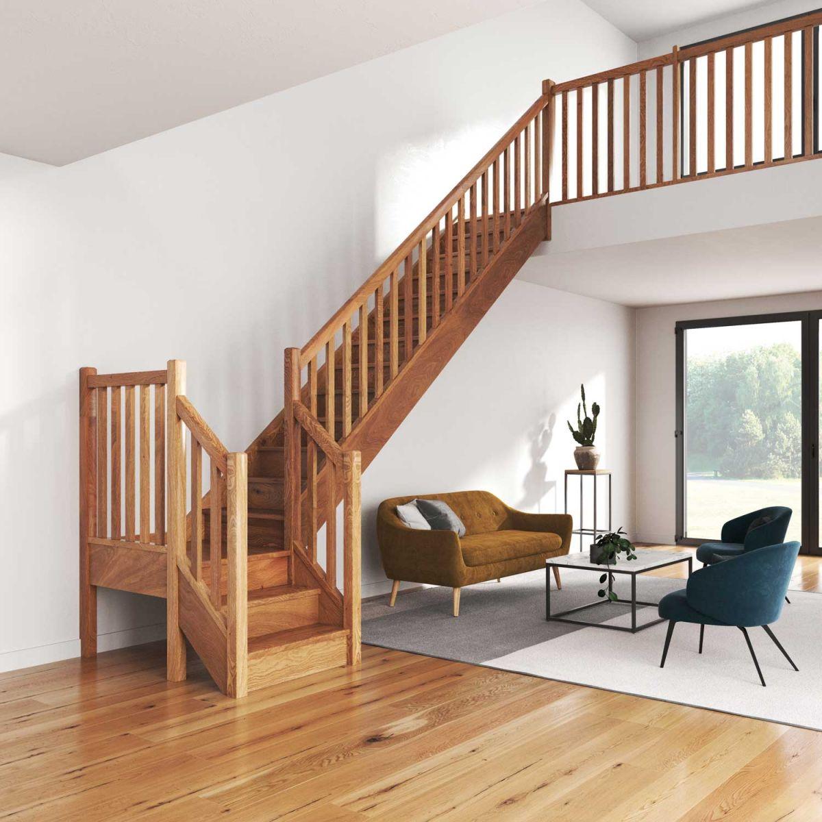 Modele D Escalier D Intérieur tous les modèles d'escalier simba | simba escalier